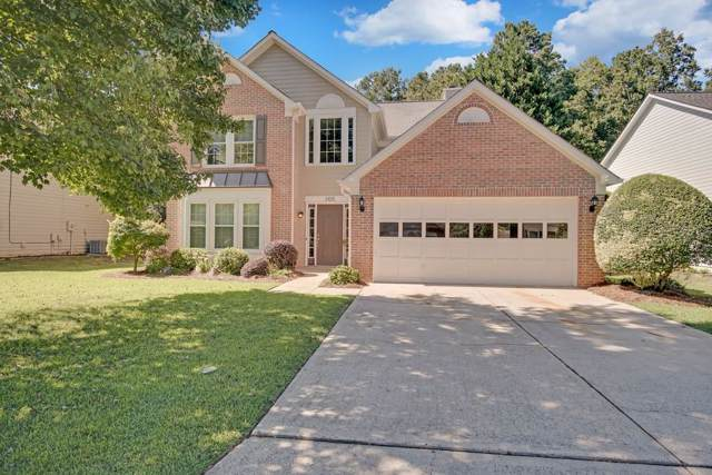 3105 Abbotts Pointe Drive, Duluth, GA 30097 (MLS #6610118) :: The Heyl Group at Keller Williams