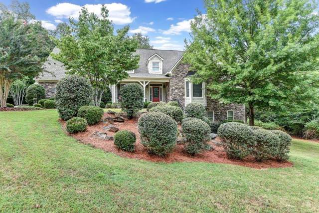 306 Eagle Crest Court, Cumming, GA 30028 (MLS #6610144) :: North Atlanta Home Team