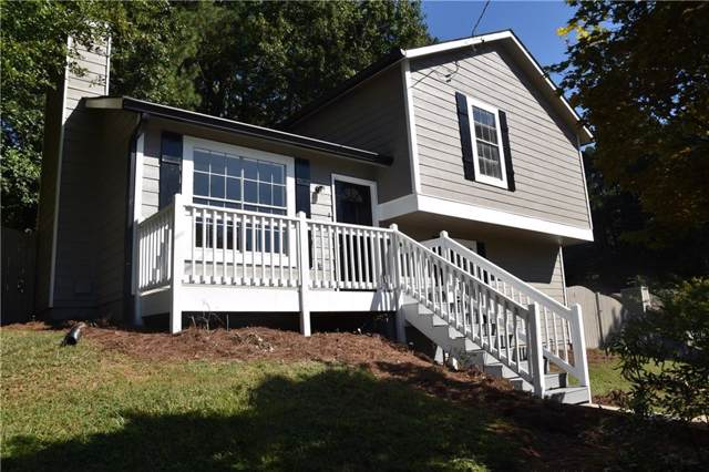 3487 Highland Pine Way, Duluth, GA 30096 (MLS #6610162) :: North Atlanta Home Team