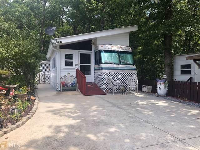 175 Holiday Loop, Helen, GA 30545 (MLS #6610166) :: Rock River Realty