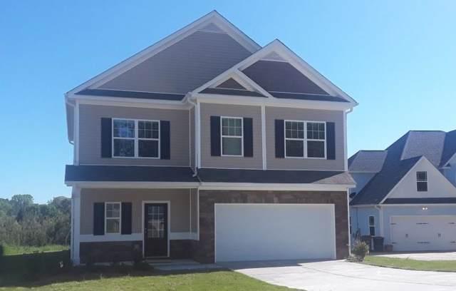 64 Caseys Ridge Road, Rockmart, GA 30153 (MLS #6610178) :: Charlie Ballard Real Estate