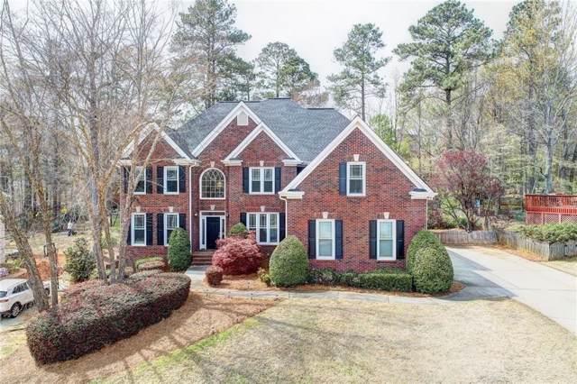 1674 Kingsley Circle, Lawrenceville, GA 30043 (MLS #6610180) :: North Atlanta Home Team