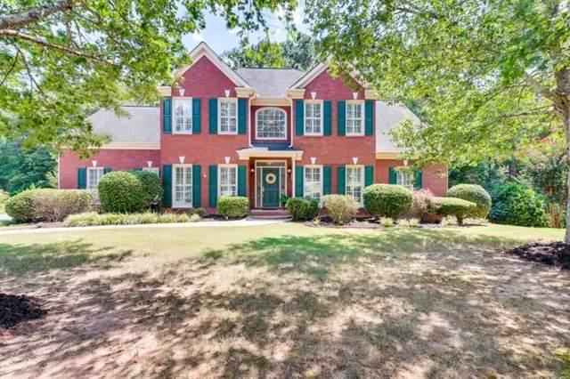 305 Blue Spruce Trail, Lilburn, GA 30047 (MLS #6610186) :: North Atlanta Home Team