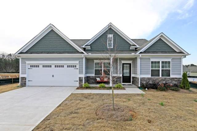 308 Benstone Drive, Calhoun, GA 30701 (MLS #6610188) :: Dillard and Company Realty Group