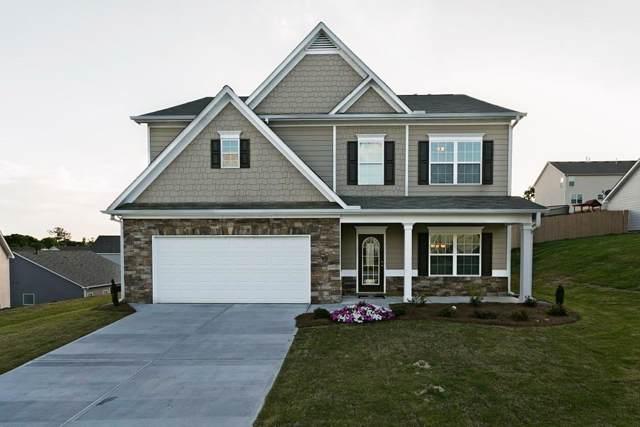 70 Twelve Oaks Drive, Cartersville, GA 30120 (MLS #6610189) :: North Atlanta Home Team