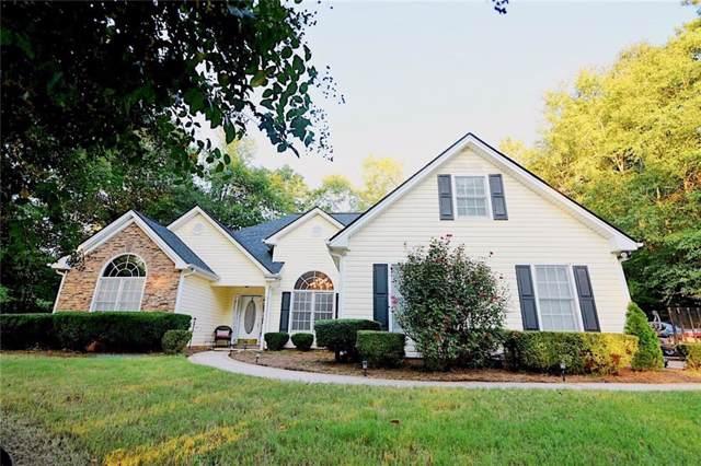 1106 Chestnut Oak Court, Winder, GA 30680 (MLS #6610192) :: North Atlanta Home Team