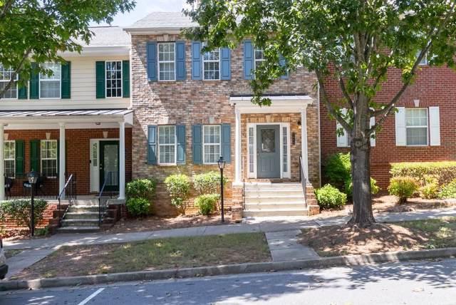 1089 Scales Road, Suwanee, GA 30024 (MLS #6610208) :: North Atlanta Home Team