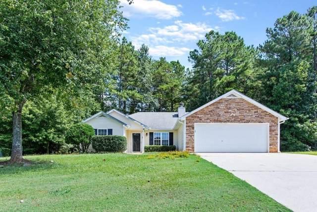 32 Jester Way, Rockmart, GA 30153 (MLS #6610209) :: North Atlanta Home Team