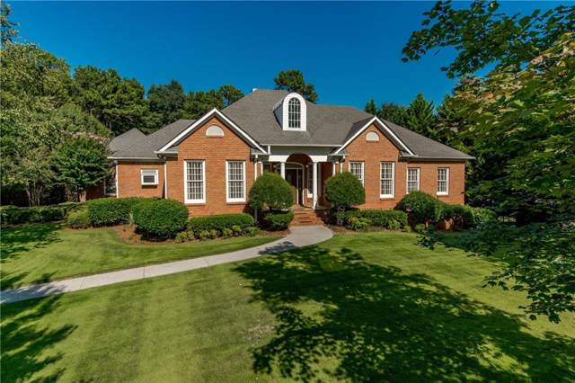 2360 Ellis Road NW, Kennesaw, GA 30152 (MLS #6610218) :: Kennesaw Life Real Estate