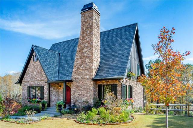 975 Clementstone Drive, Atlanta, GA 30342 (MLS #6610249) :: RE/MAX Prestige