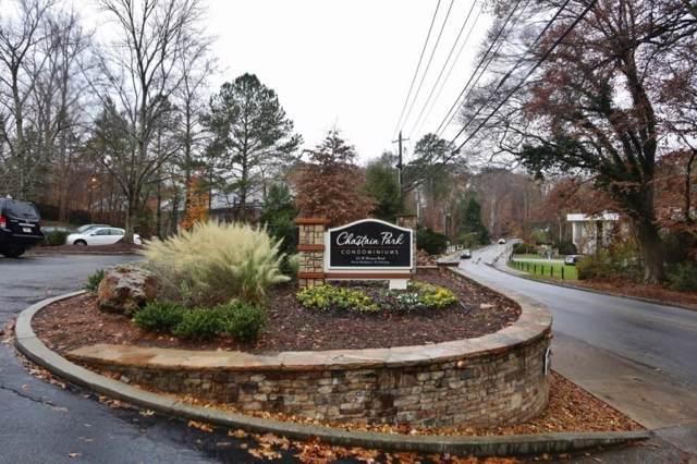 2031 NE Chastain Park Court NE, Atlanta, GA 30342 (MLS #6610253) :: Dillard and Company Realty Group
