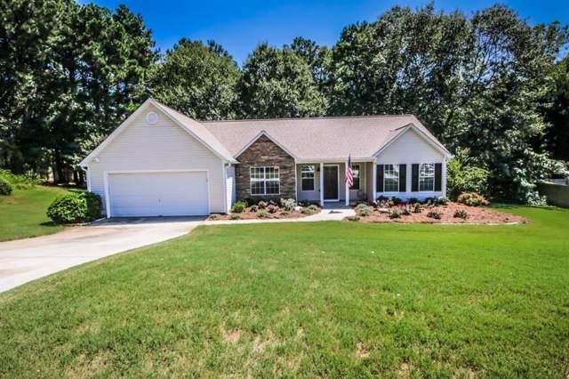 4310 Lexington Ridge Drive, Loganville, GA 30052 (MLS #6610273) :: North Atlanta Home Team