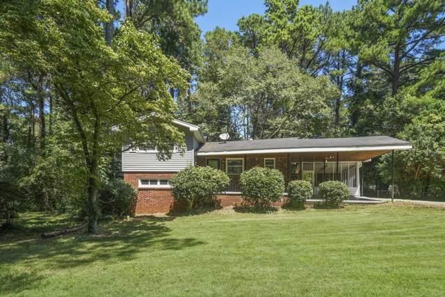 3454 Primrose Place, Decatur, GA 30032 (MLS #6610281) :: The North Georgia Group