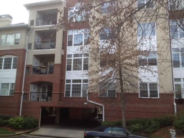 3636 NW Habersham Road NW #2109, Atlanta, GA 30305 (MLS #6610282) :: North Atlanta Home Team