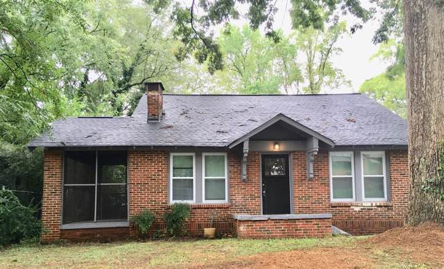 944 Deckner Avenue SW, Atlanta, GA 30310 (MLS #6610292) :: North Atlanta Home Team