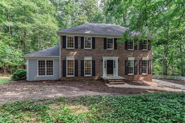 534 Grist Mill Drive, Acworth, GA 30101 (MLS #6610295) :: North Atlanta Home Team