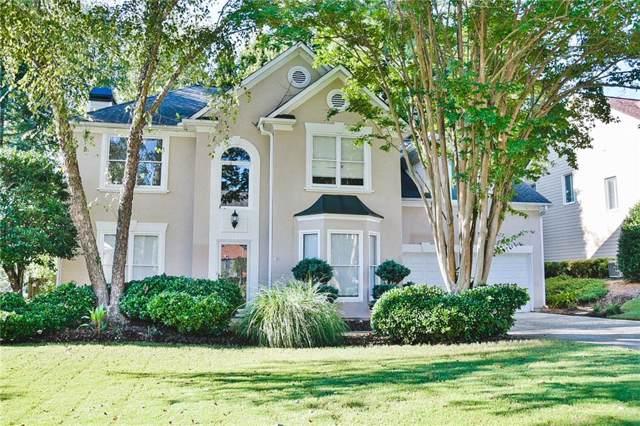 4103 Pinemist Lane NW, Kennesaw, GA 30144 (MLS #6610305) :: North Atlanta Home Team