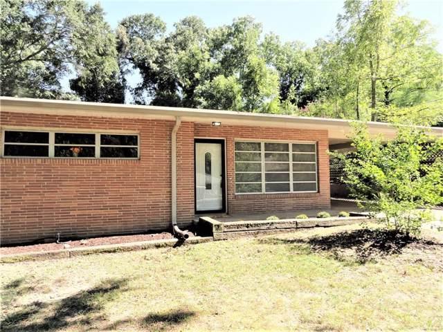 948 Etta Vista Circle, Gainesville, GA 30501 (MLS #6610306) :: The Heyl Group at Keller Williams