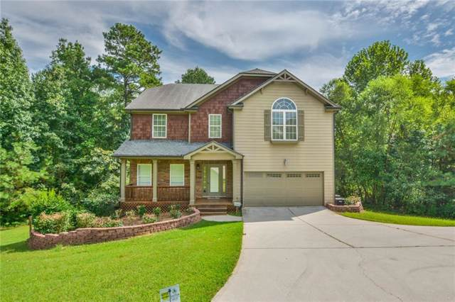 3702 Vine Springs Trace, Bethlehem, GA 30620 (MLS #6610325) :: North Atlanta Home Team