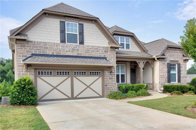 3708 Maple Shade Drive SW, Gainesville, GA 30504 (MLS #6610340) :: North Atlanta Home Team