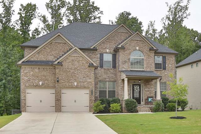 4425 Mossbrook Circle, Alpharetta, GA 30004 (MLS #6610354) :: North Atlanta Home Team