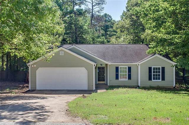 1001 Braddock Circle, Woodstock, GA 30189 (MLS #6610366) :: North Atlanta Home Team