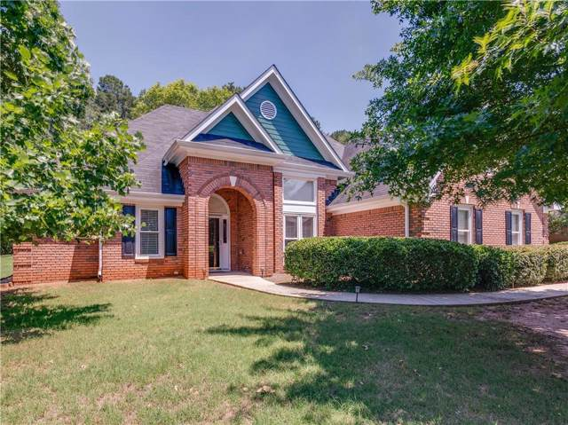 90 Glynnshire Court, Covington, GA 30016 (MLS #6610367) :: North Atlanta Home Team