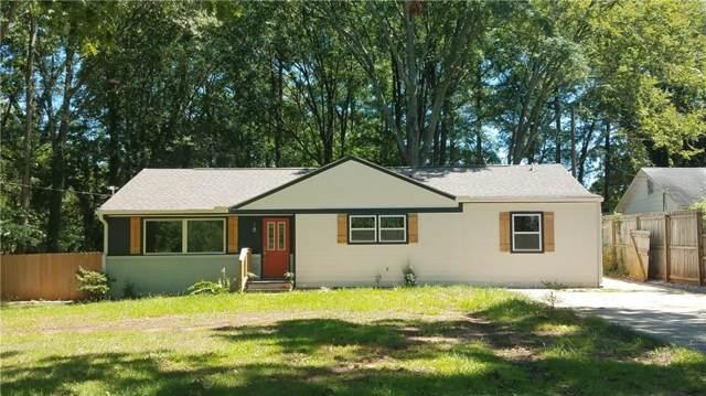 1440 Joy Lane, Decatur, GA 30032 (MLS #6610381) :: North Atlanta Home Team