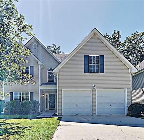 5765 Shoals Place Trail, Atlanta, GA 30349 (MLS #6610383) :: RE/MAX Prestige