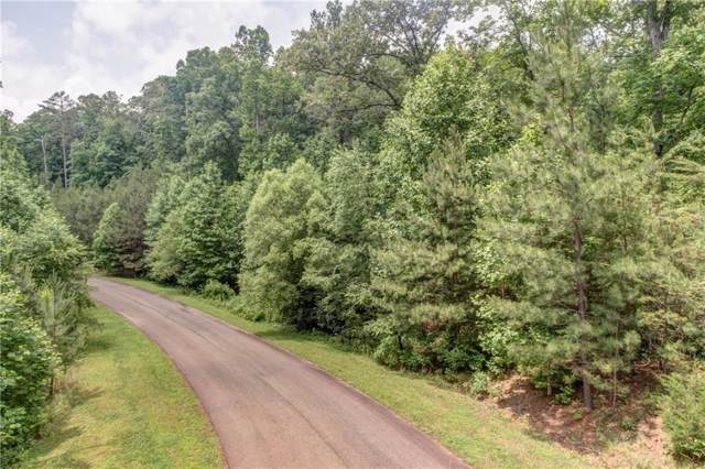 626 Cove Lake Drive, Marble Hill, GA 30148 (MLS #6610407) :: North Atlanta Home Team