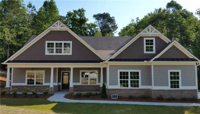 3528 Laurel River Point, Gainesville, GA 30504 (MLS #6610427) :: North Atlanta Home Team
