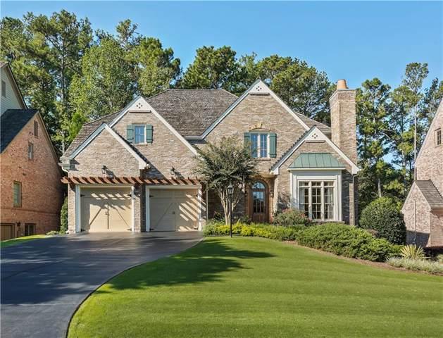 210 Ardsley Lane, Alpharetta, GA 30005 (MLS #6610467) :: Path & Post Real Estate
