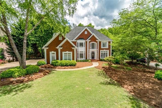 10675 Oxford Mill Circle, Johns Creek, GA 30022 (MLS #6610468) :: North Atlanta Home Team