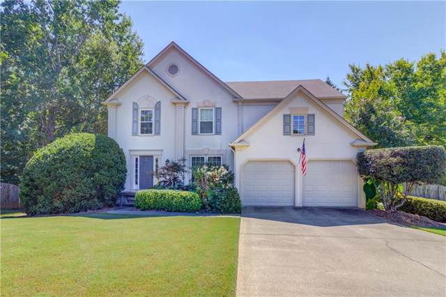 2530 River Summit Drive, Duluth, GA 30097 (MLS #6610478) :: The Heyl Group at Keller Williams