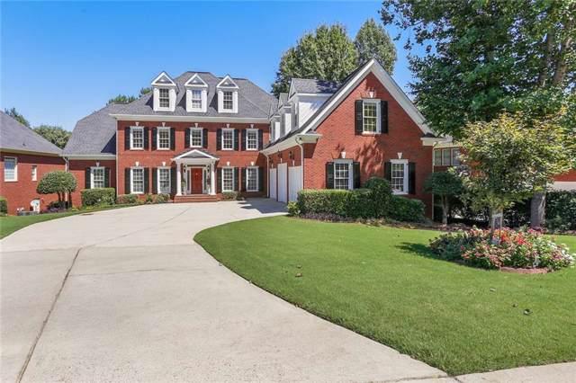 4119 Nobleman Point, Peachtree Corners, GA 30097 (MLS #6610485) :: North Atlanta Home Team