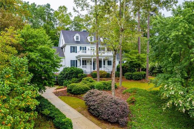 720 Fawn Ridge Court, Roswell, GA 30075 (MLS #6610506) :: RE/MAX Prestige