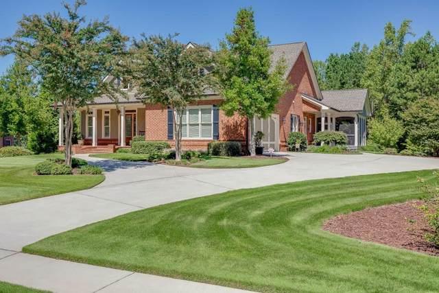 3628 Bogan Springs Drive, Buford, GA 30519 (MLS #6610535) :: Kennesaw Life Real Estate