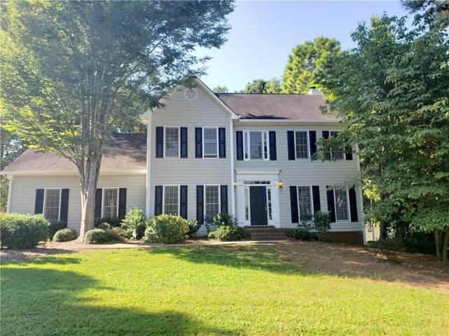 1624 Brentwood Crossing SE, Conyers, GA 30013 (MLS #6610540) :: North Atlanta Home Team