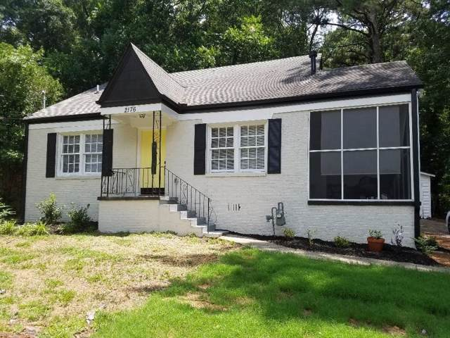2176 Delowe Drive, Atlanta, GA 30344 (MLS #6610541) :: North Atlanta Home Team