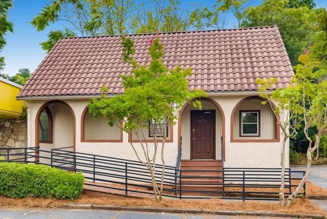 299 Pat Mell Road, Marietta, GA 30060 (MLS #6610553) :: Kennesaw Life Real Estate
