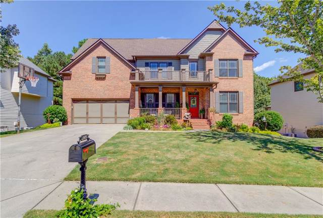 1989 Ambrosia Court, Dacula, GA 30019 (MLS #6610575) :: The North Georgia Group