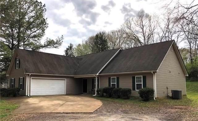 111 Clifford Circle, Griffin, GA 30223 (MLS #6610593) :: North Atlanta Home Team