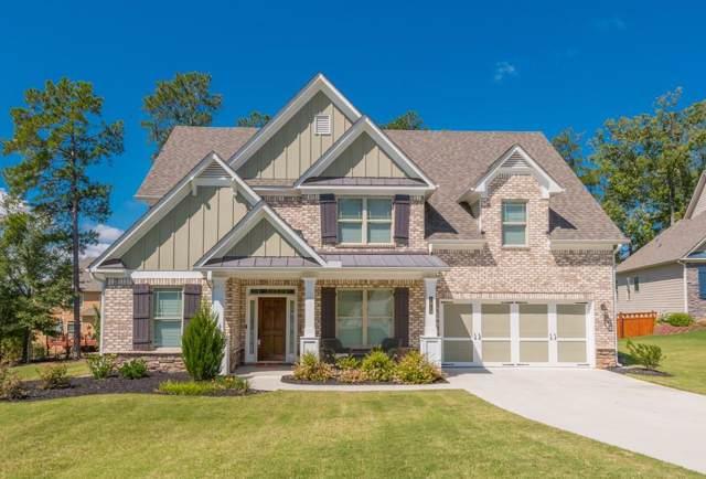 1903 Crosswaters Drive, Dacula, GA 30019 (MLS #6610600) :: North Atlanta Home Team