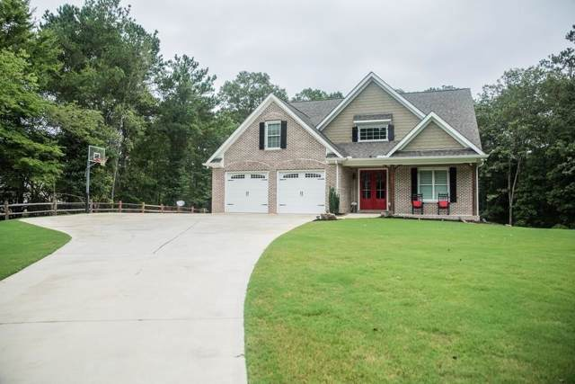 800 Hidden Branches Trail, Canton, GA 30115 (MLS #6610618) :: North Atlanta Home Team