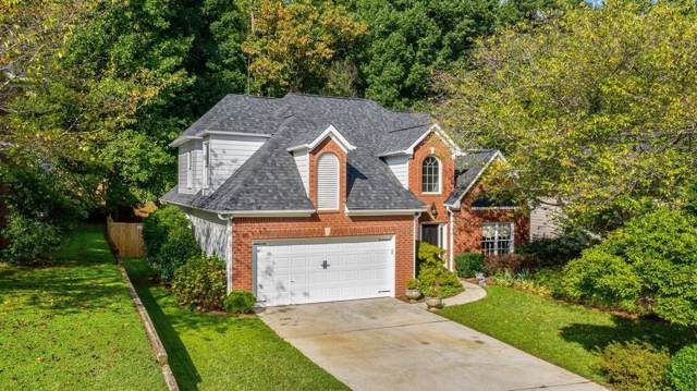 2950 Ridge Oak Drive, Suwanee, GA 30024 (MLS #6610627) :: North Atlanta Home Team