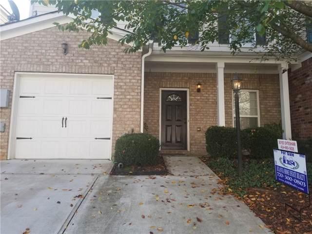 4283 Buford Valley Way, Buford, GA 30518 (MLS #6610641) :: The Heyl Group at Keller Williams