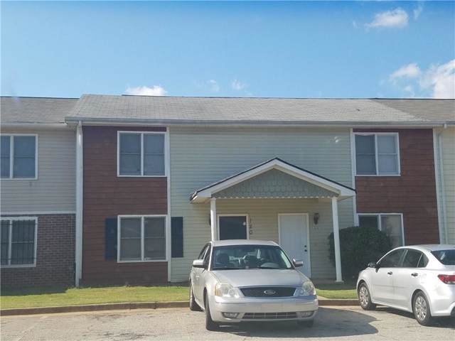 120 Hudson Bridge Terrace, Stockbridge, GA 30281 (MLS #6610645) :: North Atlanta Home Team