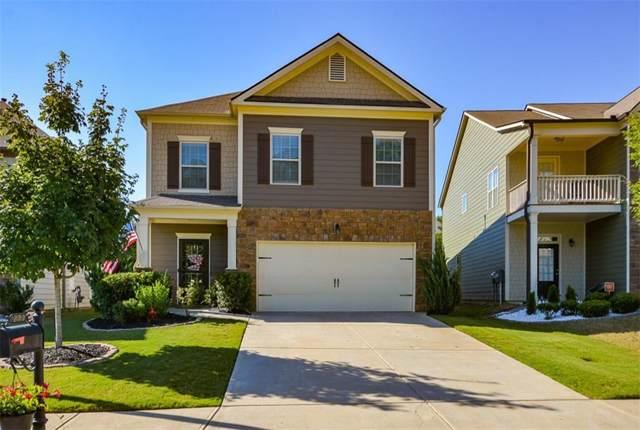 272 Shaw Drive, Acworth, GA 30102 (MLS #6610690) :: North Atlanta Home Team