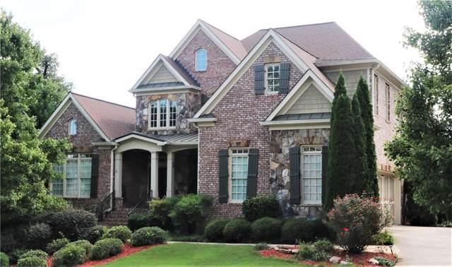 307 Summer Garden Drive, Marietta, GA 30064 (MLS #6610696) :: North Atlanta Home Team