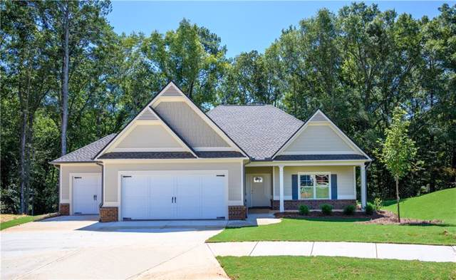 1026 High Shoal Drive, Monroe, GA 30655 (MLS #6610697) :: North Atlanta Home Team